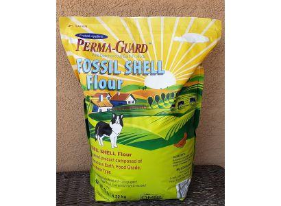PERMA-GUARD Fossil Shell Flour 10lb Pouch