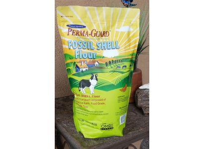 PERMA-GUARD Fossil Shell Flour 5lb Pouch