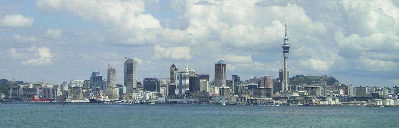 Auckland, NZ