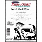 PERMA-GUARD Fossil Shell Flour 1lb Bag