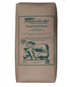 PERMA-GUARD Fossil Shell Flour 50lb Bag